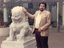 J. Leon Altemose