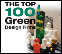 ENR Green Design Firms