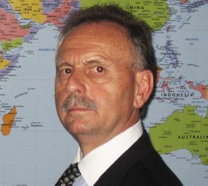 Robert A. Bisson