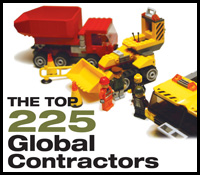 ENR Top Global Contractors
