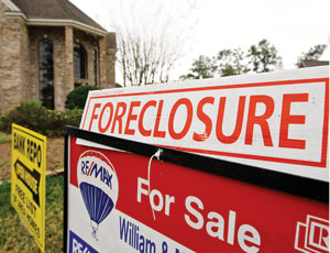 Fixing the Housing Market May Help End the Recession
