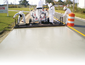 Proprietary overlay creates a protective seal over existing asphalt, eliminating need for constant milling