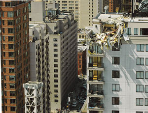 Crane collapses in New York last year prompted a $4-million safety study.