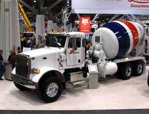 Cemex, World of Concrete