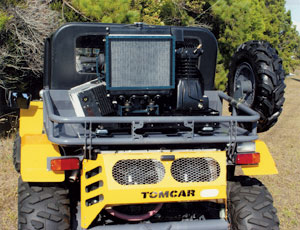 Remote Access: Generator Sets For Going Way Off the Road
