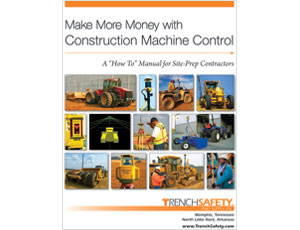 New Book Addresses Basics of Machine Control But Lacks Advice On How To Digitize Civil Plans