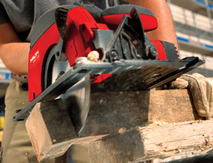 Circular Saw Blades: Ultra-Thin Kerf Technology