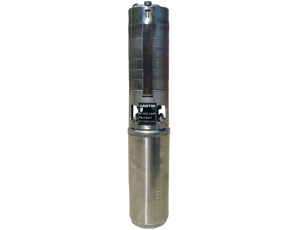 Submersible Pumps: Stainless Steel