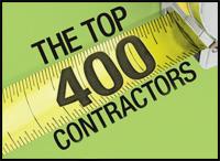 Top 400 Contractors