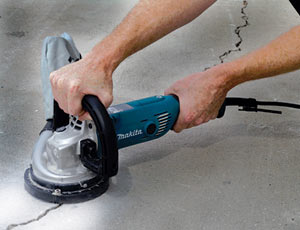 Smoother Surfaces: Concrete Planer