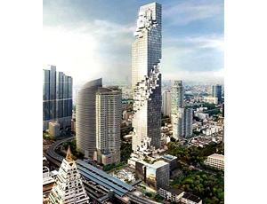 Bangkok Centerpiece Planned