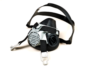 Respirator: More Adjustable