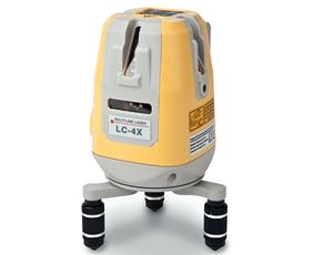 Laser Leveling: Receiver Extends Range