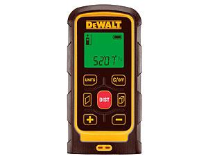 Laser Measurements: Rugged Handheld Design