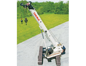 Heavy-Duty Crane: New Attachments