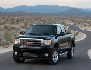 GM's diesel Denali now leads the heavy-pickup pack.