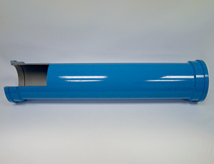 Concrete Piping: Single-Layer Pipe