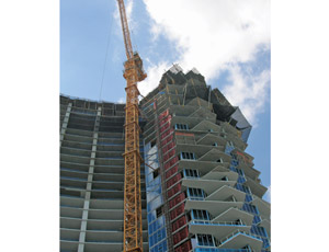 Regulators plan to enforce new crane rules as scheduled on Nov. 8.