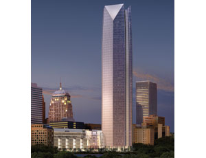 Oklahoma City Defies Recession