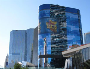 MGM Could Implode Unopened CityCenter Hotel in Las Vegas