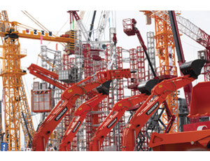 Shanghai Expo Benefits From Global Manufacturing Shift