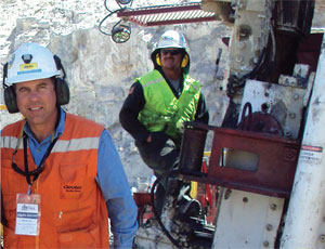 Expert Driller Saved Chilean Miners in Gripping, International Rescue Effort
