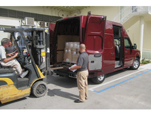 Nissan Presents a Practical, Lower-Costing Alternative to the Traditional Contractor Van