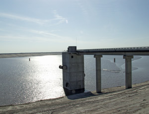 Contract Award Expected in June for Tampa Reservoir Repair