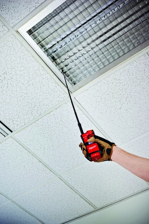 Tester Makes It Easy To Check and Fix Fluorescent Lighting Fixtures