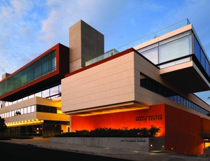 HIGHER EDUCATION/RESEARCH: Kravis Center at Claremont
