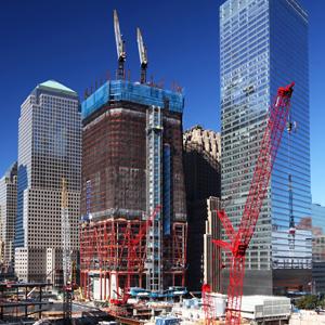 5 Reasons NYC Outsources Crane Exams | 2012-04-30 | ENR