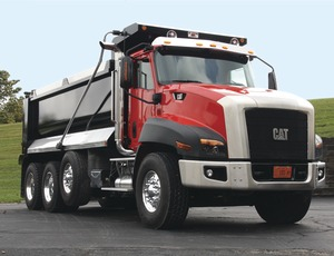 Navistar Makes U-Turn on Diesel Engines, Arrives at Cummins   2012