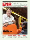 ENR, Contractor Business Quarterly