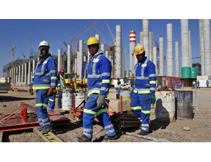 Construction Leads South Africa's Job Growth, Says Latest Report