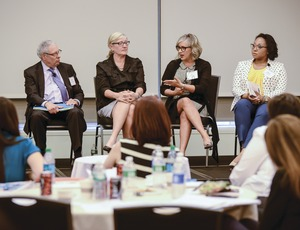 Industry Women Tackle Still Nagging Worksite Challenges