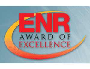 ENR Award of Excellence