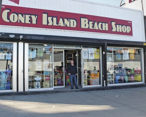 Coney Island Struggles To Recover After Sandy