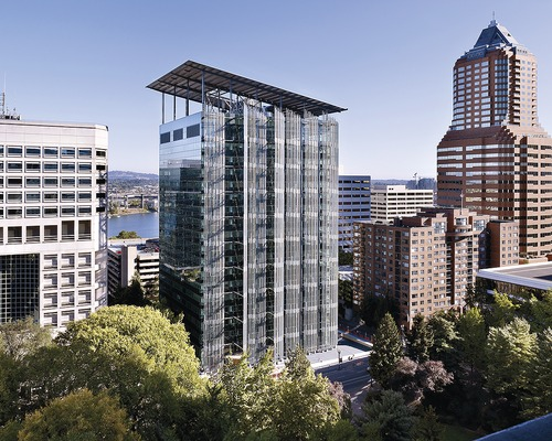 ENR Honors Best Projects In The Northwest