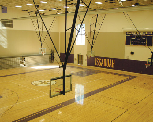 Open Bell Soon to Ring at Issaquah High