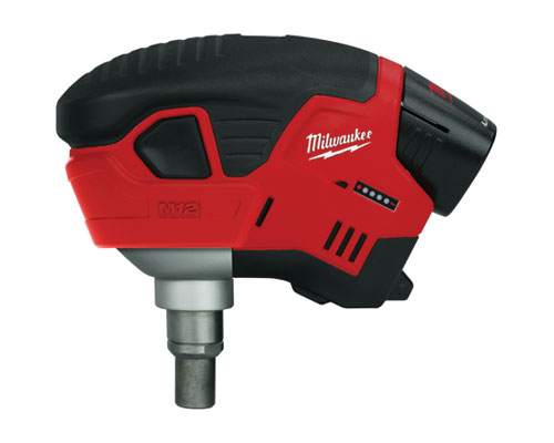 Milwaukee Tool Breaks From Its Electric Roots To Introduce Non-Powered Hand Tools