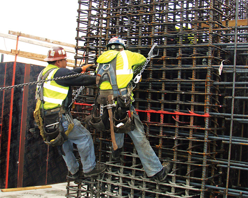 High-Strength Rebar Market Is Heating Up
