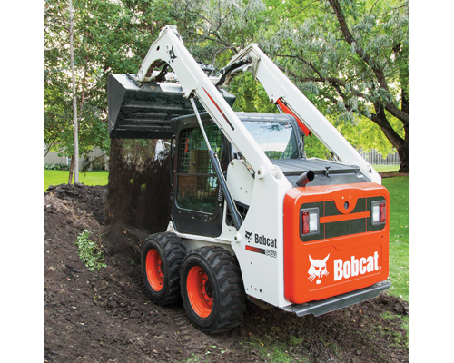 Product Snapshot: Skid-Steer Loader and Crane Outrigger Pads