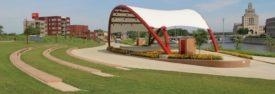 Cedar Rapids Amphitheater