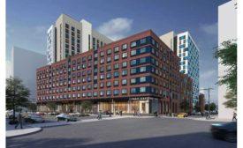 Coney Island affordable housing mixed use