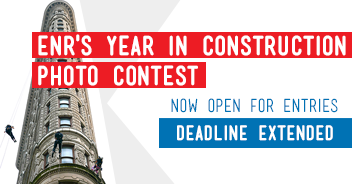 ENR Photo Contest 2018 Year in Construction