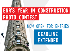 ENR Photo Contest Year in Construction