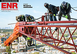 ENR Year in Construction contest