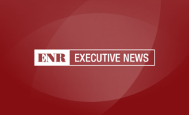 ENR Executive News