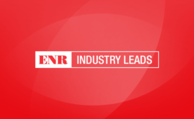 ENR Industry Leads