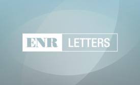 ENR Letters